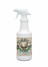 Bobbex Deer Repellent 32 oz. Ready To Use Spray