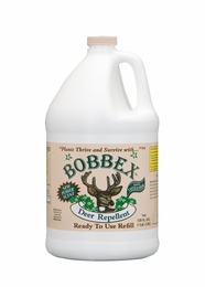 Bobbex Deer Repellent Gallon Ready To Use Refill