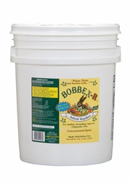 Bobbex-R Animal Repellent 5 Gallon Concentrated Spray