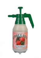 Bobbex Rose Deer and Insect Repellent 48 oz. E-Z Pump Ready To Use Spray