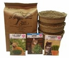 Cat Seed Grower Kit