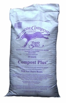Compost Plus Transplant Booster Mix - 20qt