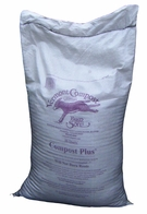 Compost Plus Transplant Booster Mix - 60qt bag