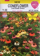 Coneflower Cheyenne Mix