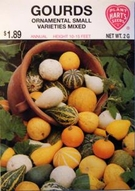 Gourds Small Mixed