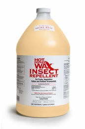 Hot Pepper Wax - Insect Concentrate Gallon