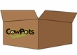 Large Cases of CowPots