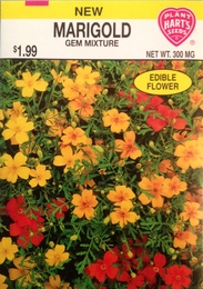 Marigold Gem Mix
