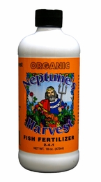 Neptune's Harvest Fish - 1 Pint