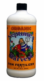 Neptune's Harvest Fish - 1 Quart