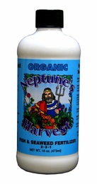 Neptune's Harvest Fish and Seaweed Blend - 1 Pint