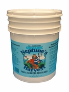 Neptunes Harvest Fish and Seaweed Blend - 5 Gallon Pail