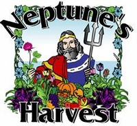 Neptunes Harvest Kelp Meal - 50 lb Bag