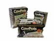Packaged CowPots
