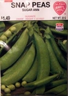 Snap Peas - Sugar Ann
