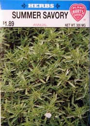 Herb Summer Savory
