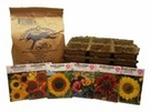 Sunflower Grow Kit