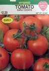 Tomato - Early Choice Hybrid