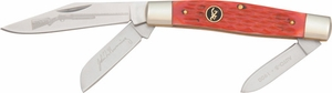 Browning Red Bone Stockman