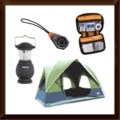 Camping, Hunting, & Survivalist Gear