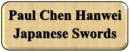 Paul Chen Hanwei Japanese Swords