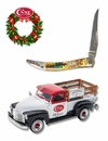 Case Ertl 125th Christmas Toothpick- Limited Edition