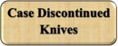 Case Discontinued Knives