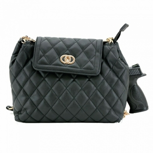 Coco Concealed Carry Purse: Black - Click to enlarge