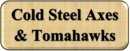 Cold Steel Axes & Tomahawks