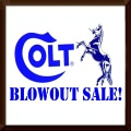 Colt Blowout Sale- Limited Time Only!