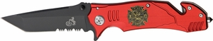 Colt Firefighter Rescue Knife