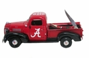 Frost Cutlery Alabama 2015 National Champions 1941 Chevy Plymouth Pickup Truck with Collectible Toothpick Knife