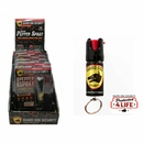 Guard Dog 3-in-1 6 Pc Pepper Spray Display  [NFS]