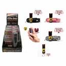 Guard Dog Assorted 6 Pc Pepper Spray Display