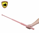 "Guard Dog C- Series Expandable Baton 17""- Pink"