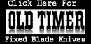 Old Timer Hunting & Fixed Blade Knives