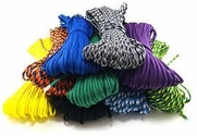 **New Paracord Shipment Received**