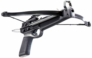 Pistol Crossbow / 50 lb.