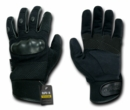 Rapid Dominance Black Pro Tactical Gloves