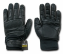 Rapid Dominance Black Tactical Kevlar Gloves