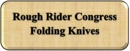 Rough Rider Congress Folding Knives