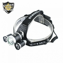 Streetwise Extreme T6 LED Headlight