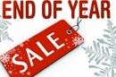 **YEAR-END DEALS**