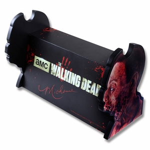 The Walking Dead Officially Licensed Sword Stand - Click to enlarge