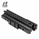 VISM AR15 Tri-Rail Mount/Riser for Flat-Top
