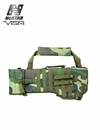 VISM Rifle Scabbard- Woodland Camo