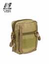 VISM Small Utility Pouch - Tan