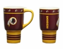 Washington Redskins Sculpted Ceramic Travel Cup- 15 oz.