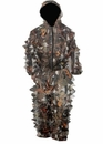 World Famous Sports Burly Camo Bushwear Suit