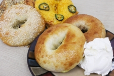 Bagel of the Month Club - 3 Month Subscription